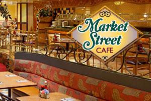 Market Street Café