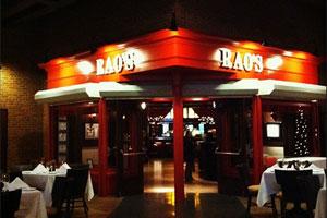 Rao's