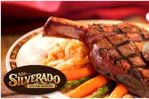 Silverado Steakhouse