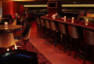 Level 107 Lounge