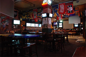 Blondies Sports Bar