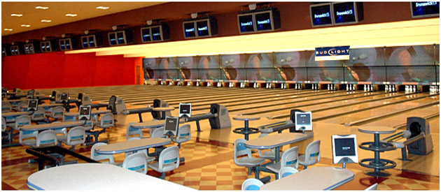 South Point Bowling Center | Vegas4Visitors.com