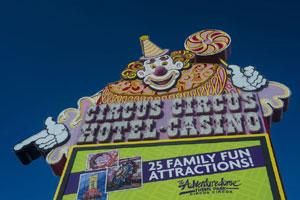 Las Vegas for Families