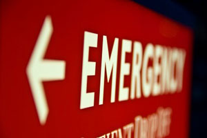 Hospitals, Urgent Care, and Important Phone Numbers