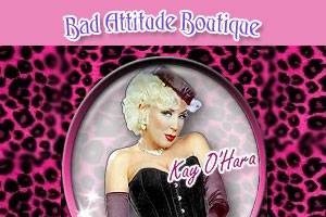 Bad Attitude Boutique