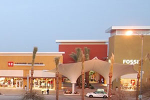Las Vegas Premium Outlets South