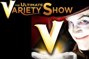 V: Ultimate Variety